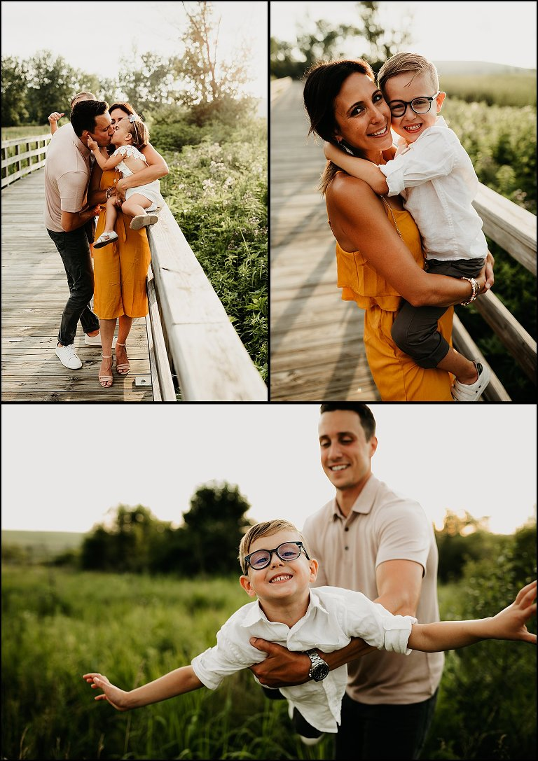 Motherhood Photography Session