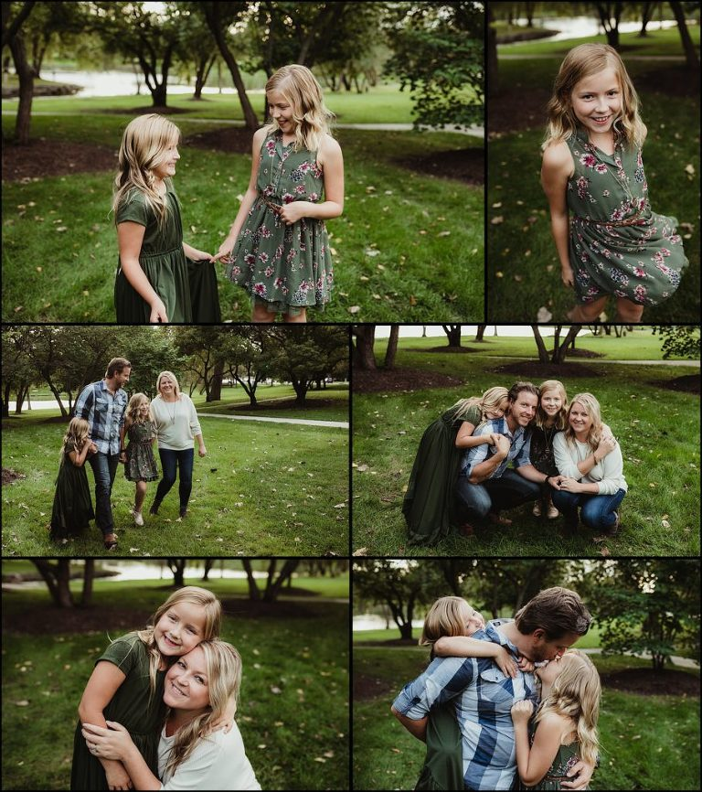 Schaumburg Area Family Photographer