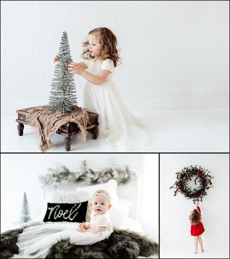 Limited Edition Holiday Sessions