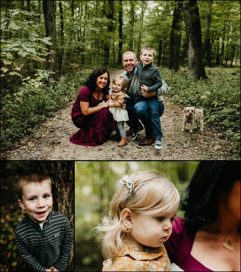 Roselle Illinois Children's Photographer