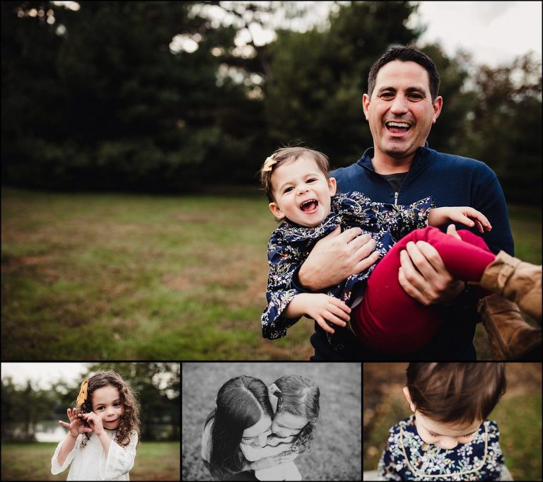Elmhurst Family Photographer