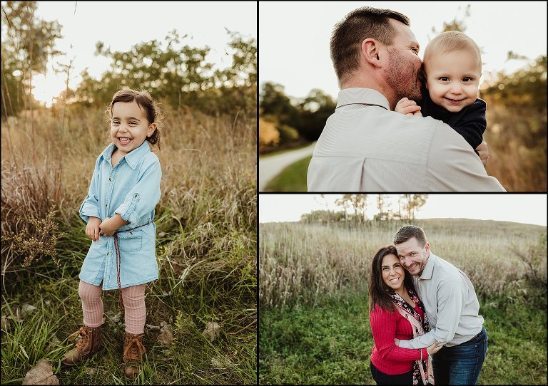 Chicago Child and Family Photographer