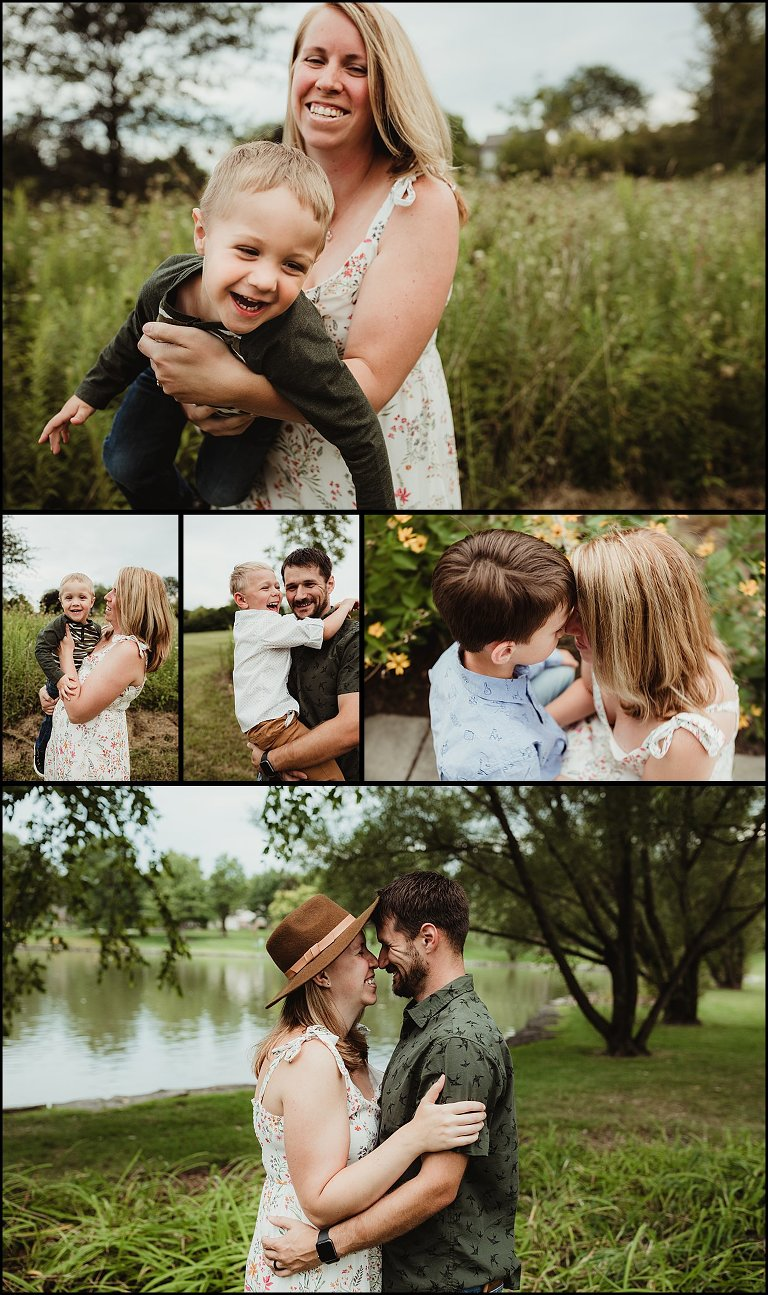 Schaumburg Children's Photographer