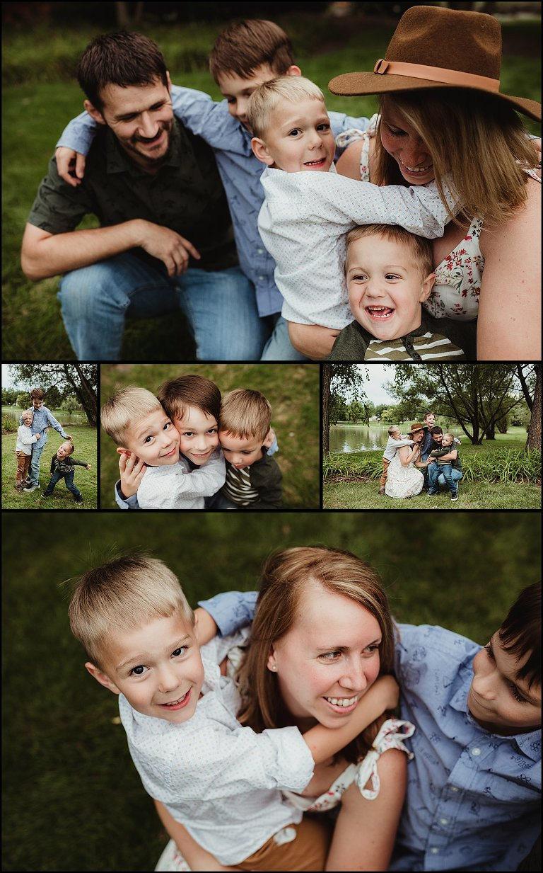 Best Family Photographer in DuPage County IL