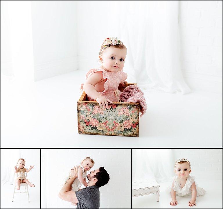 Schaumburg Family Photographer