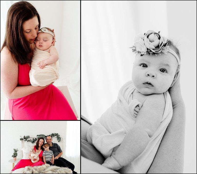 Schaumburg Newborn Photographer