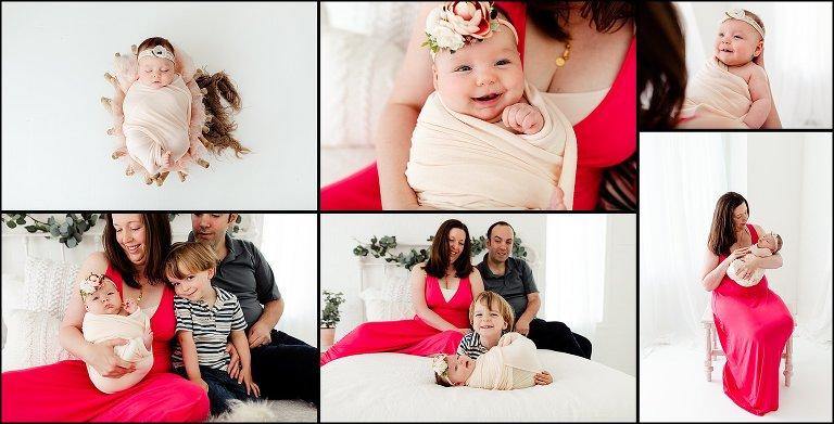 Illinois Newborn Photographer