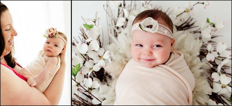 Chicago's Best Newborn Photographer