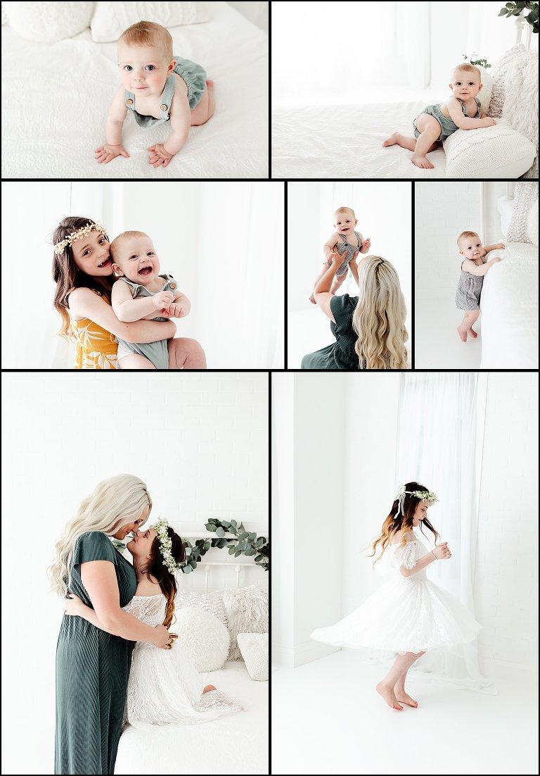 Illinois Childrens Photo Studio