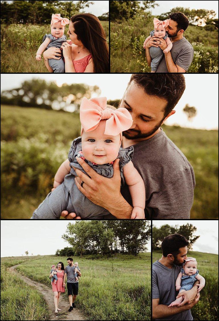 Chicago Illinois Family Photographer