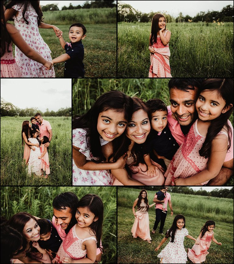 Oak Brook Children's Photographer