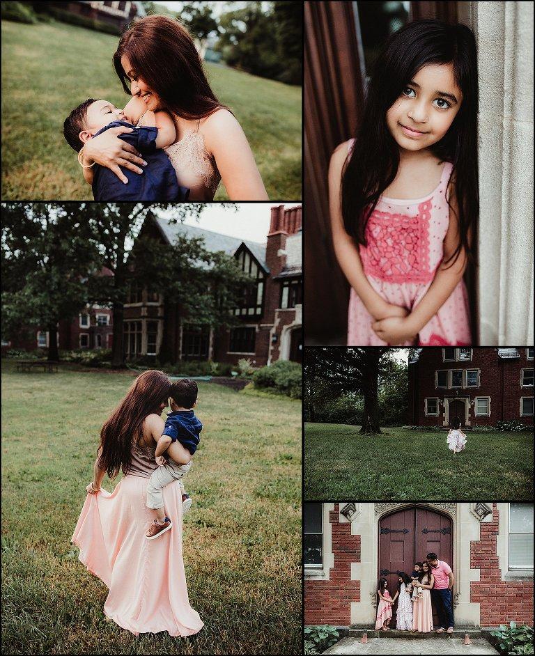 Oak Brook Family Photographer