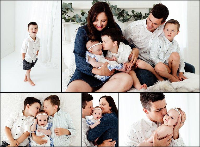 Illinois Best Newborn Photographer