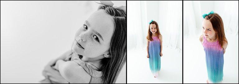 Top Chicago Children's Photography Studio